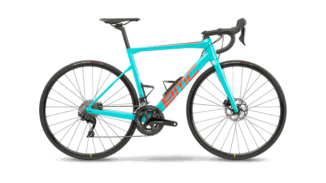 BMC Rennrad Altitude-Series Teammachine SLR - FOUR mit Shimano 105 (2021)