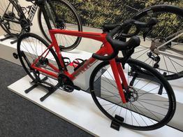 BMC Teammachine SLR FOUR - Rennrad - Modelljahr 2021, Beispielbilder, ggf. teilweise mit Sonderausstattung