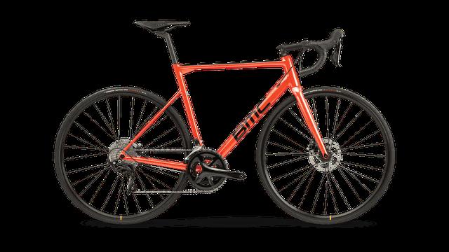 BMC Rennrad Altitude-Series Teammachine ALR - Disc TWO (2021) // leider ausverkauft