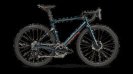 BMC Rennrad Endurance Roadmachine 01      TWO mit Shimano DuraAce Di2 (2021) // leider ausverkauft!