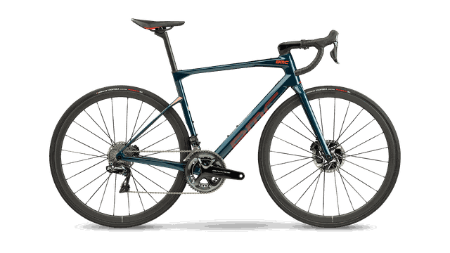 BMC Rennrad Endurance Roadmachine 01 - TWO mit Shimano DuraAce Di2 (2021) // leider ausverkauft!
