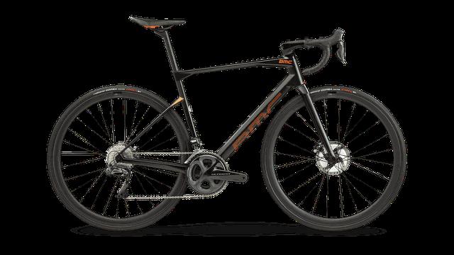 BMC Rennrad Endurance Roadmachine 01 - FOUR mit Shimano Ultegra Di2 (2021)