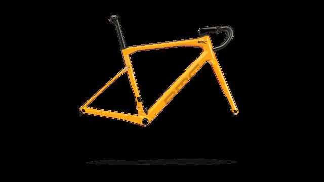 BMC Rennrad Endurance Roadmachine 01 - MOD Frameset (2021)