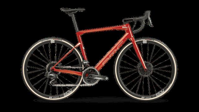 BMC Rennrad Endurance Roadmachine - ONE mit SRAM Force eTAP AXS (2021)