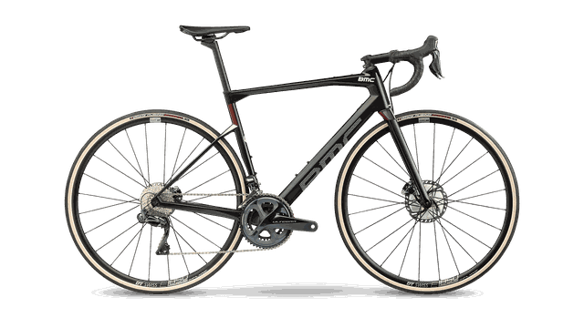 BMC Rennrad Endurance Roadmachine - TWO mit Shimano Ultegra Di2 (2021)