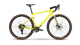 BMC URS 01 THREE - Gravelbike 2021
