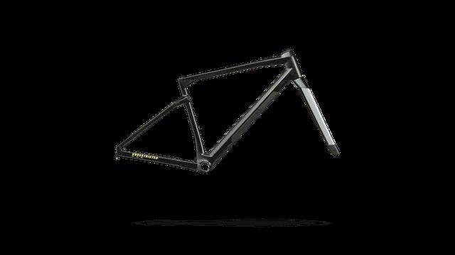 BMC Gravelbike URS - 01 FRAMESET - 2021 // leider ausverkauft !