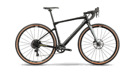 BMC URS ONE 2021 - Gravelbike