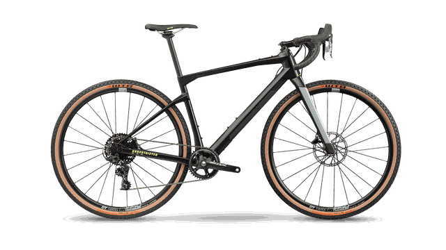 BMC Gravelbike URS - ONE - 2021
