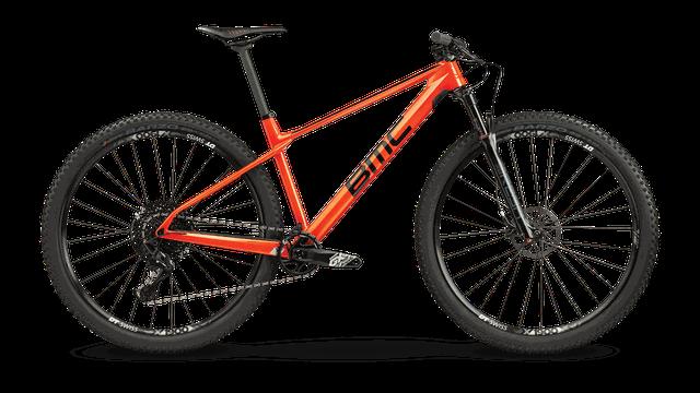 BMC Mountainbike XC TWOSTROKE - 01 TWO - 2021 // leider ausverkauft !