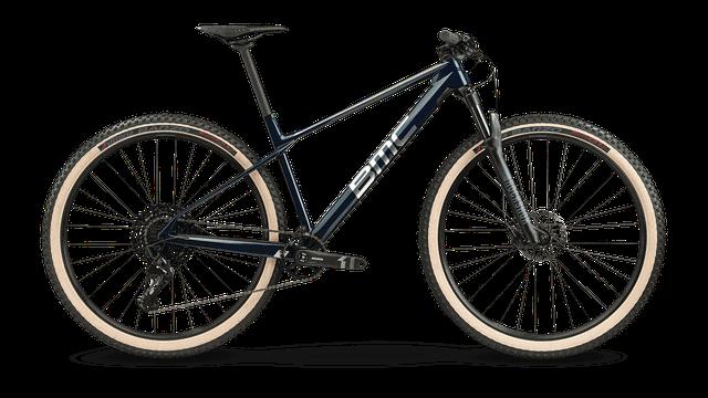 BMC Mountainbike XC TWOSTROKE - 01 THREE - 2021 // leider ausverkauft!