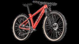 BMC Twostroke AL ONE - Mountainbike Hardtail 2021, Beispielbilder, ggf. teilweise mit Sonderausstattung