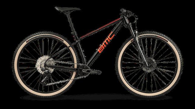 BMC Mountainbike XC TWOSTROKE - AL TWO - 2021 // leider ausverkauft!