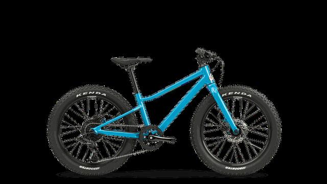 BMC Mountainbike Kids-Series BLAST - 20 - 2021 20-Zoll, Farbe: Petrol Blue, sofort verfügbar!