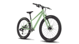 BMC BLAST 24 - Kinder-Mountainbike - 2021 - green