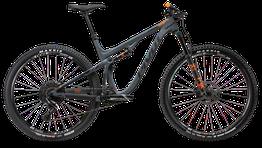 """PIVOT Trail 429      Race X01 - 29"""" 2021 Größe L Grau"""