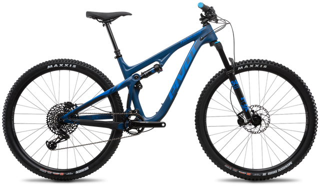 PIVOT Trail 429 - Race X01 - 29