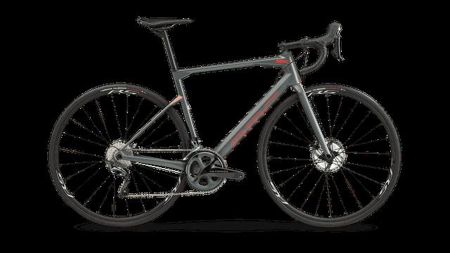 BMC Rennrad Endurance Roadmachine - THREE mit Shimano Ultegra (2021) #Leider ausverkauft!
