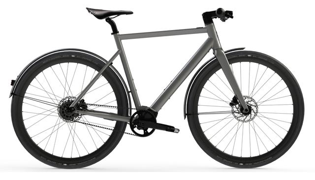 Desiknio Pinion Electric Bike - URBAN LTD