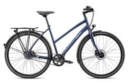 Breezer Urbanbike - Beltway      8  ST (2021) Voraussichtlich lieferbar ab KW 39 2021