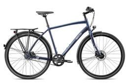 Breezer Urbanbike - Beltway      8  (2021) Voraussichtlich lieferbar ab KW 39 2021