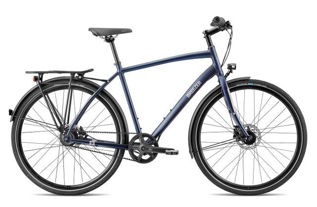 Breezer Urbanbike - Beltway - 8  (2021) Voraussichtlich lieferbar ab KW 39 2021