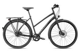 Breezer Urbanbike - Beltway      11  ST (2021) // leider ausverkauft, nicht mehr bestellbar!