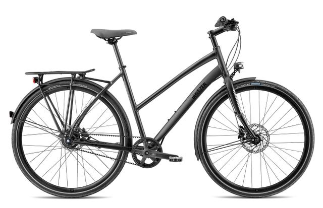 Breezer Urbanbike - Beltway - 11  ST (2021)