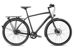 Breezer Urbanbike - Beltway      11  (2021) Voraussichtlich lieferbar ab KW 39 2021