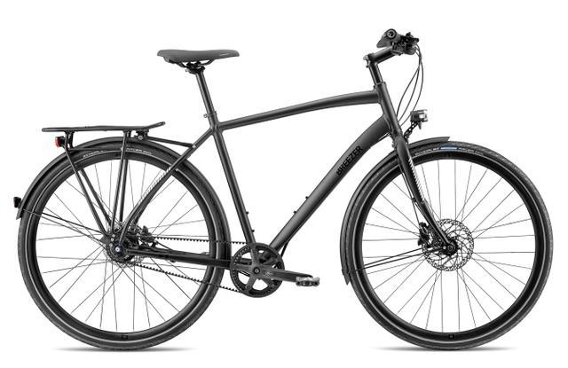 Breezer Urbanbike - Beltway - 11  (2021) Voraussichtlich lieferbar ab KW 39 2021
