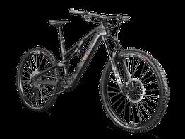 Rotwild E375 CORE - Elektro-Moutainbike 2021 , Beispielbilder, ggf. teilweise mit Sonderausstattung