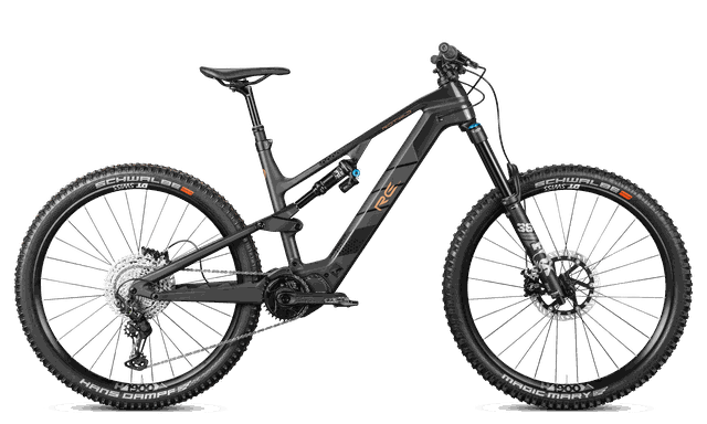 Rotwild E-Mountainbike - Enduro R.E375 - Core (2021)