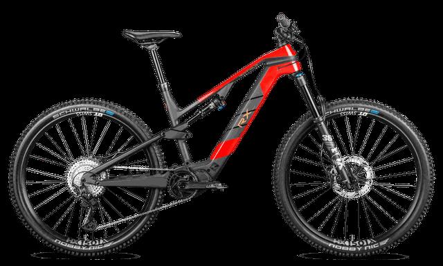 Rotwild E-Mountainbike - All Mountain R.X375 - PRO (2021) #Leider ausverkauft!