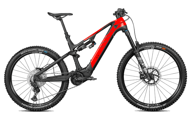 Rotwild E-Mountainbike - Enduro R.E750 - Core (2021) Größe M, verfügbar ab ca. 04.01.2021