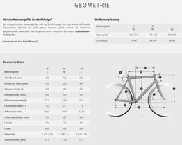 Geometrie Schindelhauer Heinrich, Beispielbilder, ggf. teilweise mit Sonderausstattung