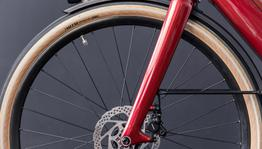 Schindelhauer Hannah Envolio - der breite 650B-Reifen bietet viel Komfort, Beispielbilder, ggf. teilweise mit Sonderausstattung