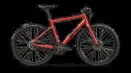 BMC Lifestyle-Serie Alpenchallenge      ONE mit Shimano Nexus/Alfine 8 (2021)