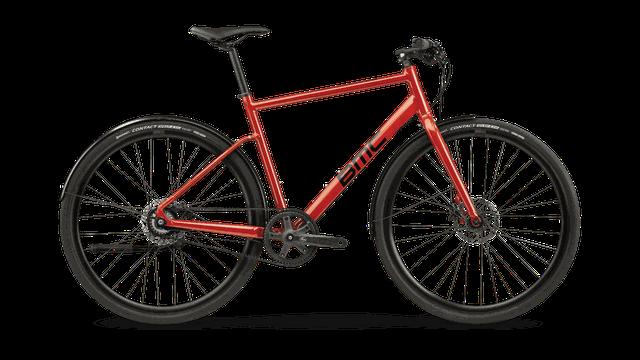 BMC Lifestyle-Serie Alpenchallenge - ONE mit Shimano Nexus/Alfine 8 (2021) // Größe M, erwartet im Januar 2021