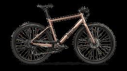 BMC Lifestyle-Serie Alpenchallenge      TWO mit SRAM Apex (2021) // leider ausverkauft