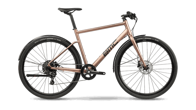BMC Lifestyle-Serie Alpenchallenge - TWO mit SRAM Apex (2021)