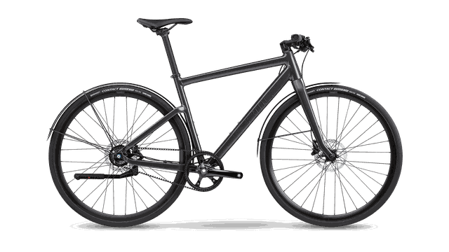 BMC Lifestyle-Serie Alpenchallenge 01 - ONE mit Shimano Alfine 8 (2021)