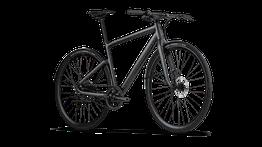 BMC Alpenchallenge 01 ONE - Urban Bike 2021, Beispielbilder, ggf. teilweise mit Sonderausstattung