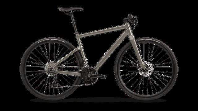 BMC Lifestyle-Serie Alpenchallenge 01 - TWO mit Shimano GRX (2021) Größe M, sofort verfügbar!