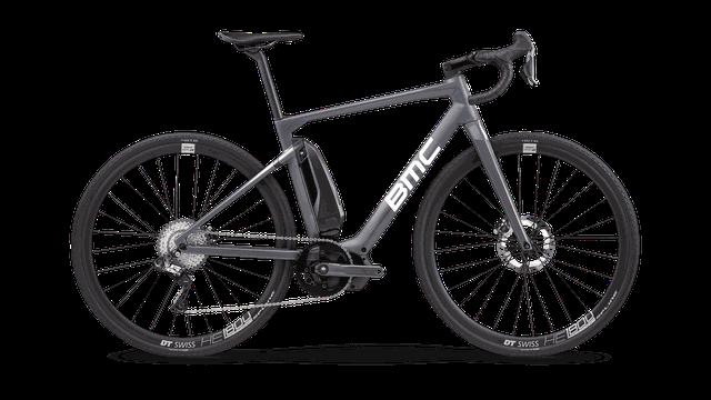 BMC Lifestyle-Serie Alpenchallenge AMP - Sport ONE DB (2021)