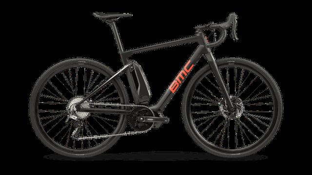 BMC Lifestyle-Serie Alpenchallenge AMP - Sport THREE DB (2021) // leider ausverkauft, nicht mehr bestellbar!