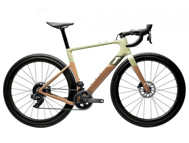 3T Exploro RACE - Gravelbike 2021 - mit race-optimierter Austattung