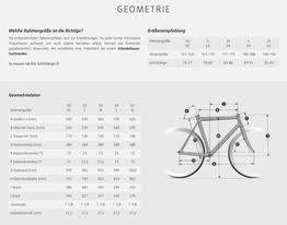 Schindelhauer Viktor Geometrie, Beispielbilder, ggf. teilweise mit Sonderausstattung