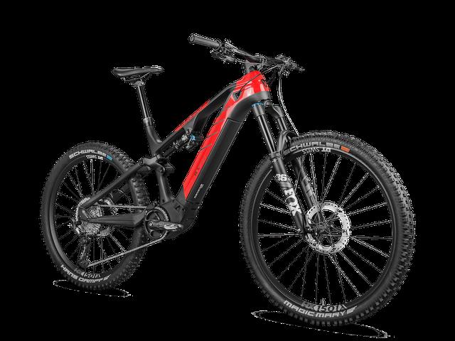 Rotwild E-Mountainbike - Big Mountain R.X750 - PRO (2021) Größe M, erwartet im Juni 2021