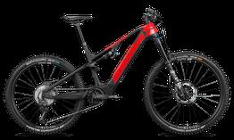 Rotwild X750 PRO - E-MTB 2021, Beispielbilder, ggf. teilweise mit Sonderausstattung