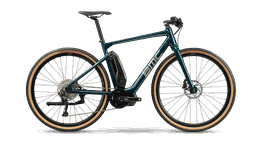 BMC Lifestyle-Serie Alpenchallenge AMP      AL CROSS ONE (2021) Größe L, sofort verfügbar!